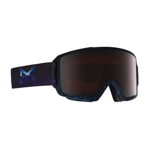 Anon M3 MFI Snowboard Goggle 2019 - Merrill Pro + Spare Lens