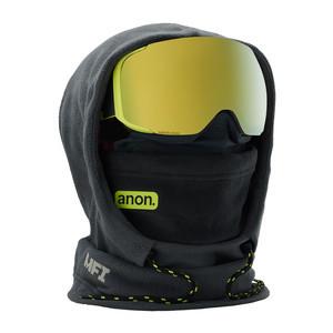 Anon MFI Hooded Helmet Balaclava - Grey