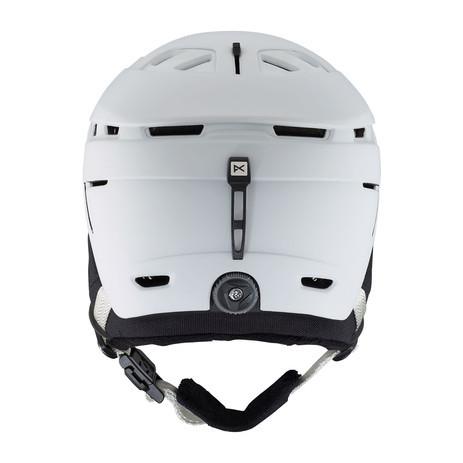 Anon Omega Women's Snowboard Helmet 2019 - Marble White