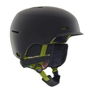 Anon Highwire Snowboard Helmet 2019 - Black Camo