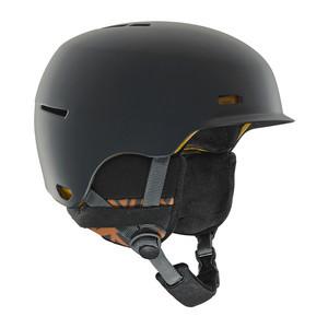 Anon Highwire Snowboard Helmet 2019 - Dark Grey