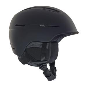 Anon Invert MIPS Snowboard Helmet 2019 - Black