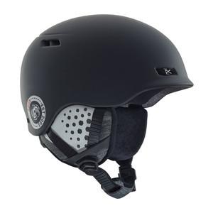 Anon Rodan Snowboard Helmet 2019 - Moto Black