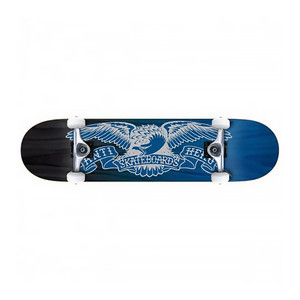 "Antihero Eagle Fade 7.75"" Complete Skateboard"