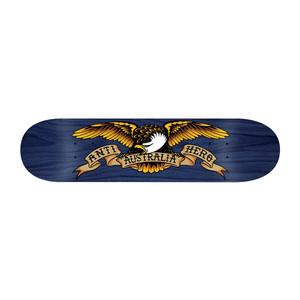 "Antihero Oz Eagle 8.25"" Skateboard Deck - Blue"