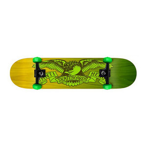 "Antihero Eagle Fade 7.5"" Complete Skateboard"