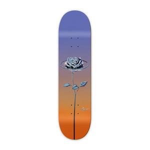 "April Colour Rose 8.25"" Skateboard Deck"