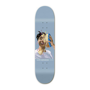 "April Yuto Cake 8.25"" Skateboard Deck"