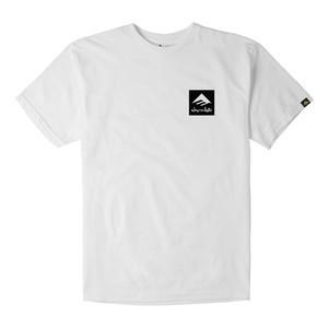 Emerica x Chocolate T-Shirt - White