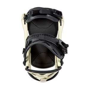 Arbor Hemlock Snowboard Bindings 2019 - Frank April