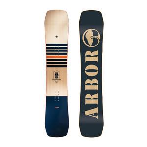 Arbor Westmark Rocker 158 Snowboard 2018
