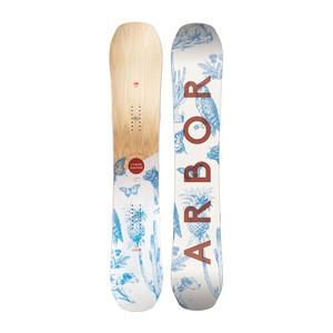 Arbor Swoon Camber 147 Women's Snowboard 2019