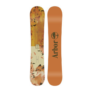 Arbor Cadence Rocker 151 Women's Snowboard 2020