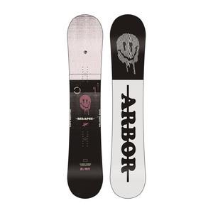Arbor Relapse 153 Snowboard 2020