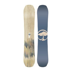 Arbor Swoon Camber 151 Women's Snowboard 2020