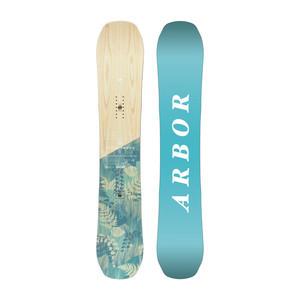 Arbor Swoon Camber 147 Women's Snowboard 2017
