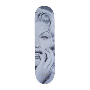 """Primitive Anna Nicole Close-Up 8.125"""" Skateboard Deck"""