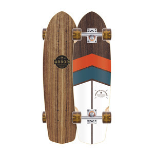 Arbor Pocket Rocket Foundation Cruiser Skateboard