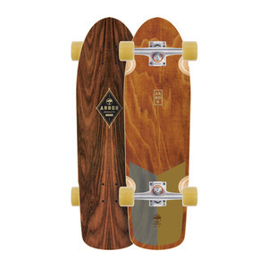 Arbor Pilsner Premium Complete Skateboard - Foundation