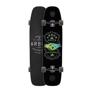 Arbor Shakedown GT 37 Premium Complete Skateboard