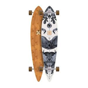 """Arbor Timeless Bamboo 42"""" Complete Skateboard"""