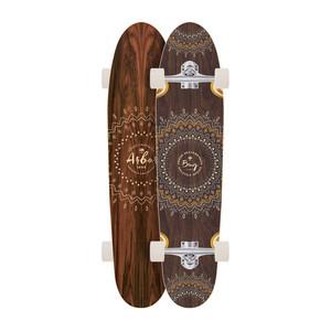 Arbor Bug Complete Skateboard - Solstice