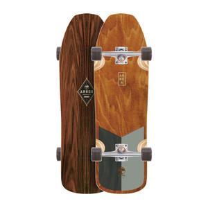 Arbor OSO Premium Complete Skateboard