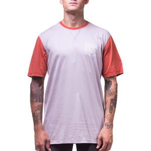 Arbor Vanguard Premium T-shirt - Redwood