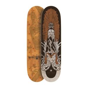 """Arbor Whiskey Squid 8.5"""" Skateboard Deck"""