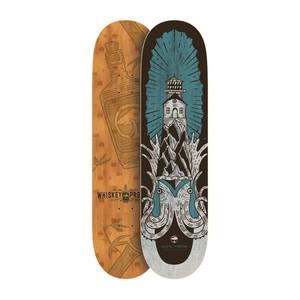 """Arbor Whiskey Squid 8.25"""" Skateboard Deck"""