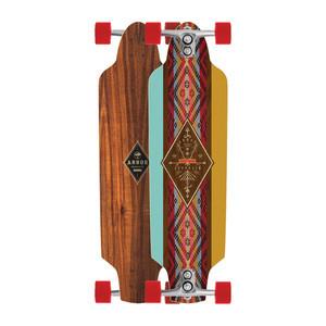 Arbor Zeppelin Premium Complete Skateboard