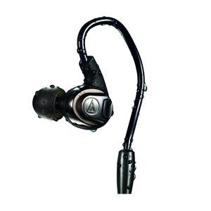 Audio-Technica ATH-SPORT3 Premium Sport Headphones