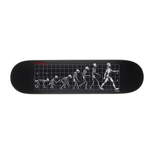 """Baker Herman Singularity 8.0"""" Skateboard Deck"""