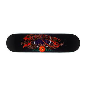 """Baker Hawk Wings 8.25"""" Skateboard Deck"""