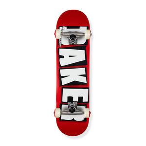 """Baker Brand Logo 7.5"""" Complete Skateboard"""