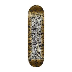 "Baker Rowan Maniac 8.5"" Skateboard Deck"