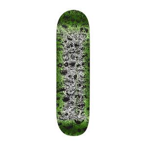 "Baker Spanky Maniac 8.125"" Skateboard Deck"