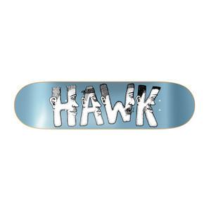 """Baker Hawk Dabble 8.0"""" Skateboard Deck"""