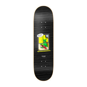"Baker Figgy Posers 8.0"" Skateboard Deck"