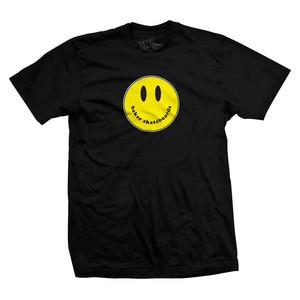 Baker Smiley T-Shirt – Black