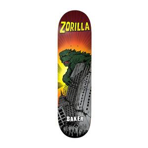 "Baker Rowan Rozilla 8.125"" Skateboard Deck"