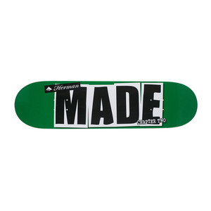 """Baker x Emerica MADE 8.25"""" Skateboard Deck - Bryan Herman"""