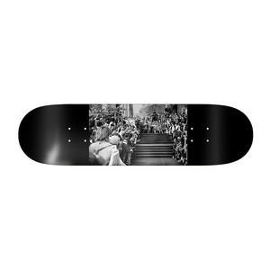 """Baker Reynolds x Atiba Frontside Flip 8.0"""" Skateboard Deck"""