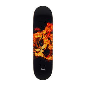 """Baker Hawk Oath Breaker 8.38"""" Skateboard Deck"""