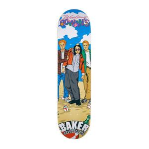"Baker Weekend at Rowan's 8.0"" Skateboard Deck"
