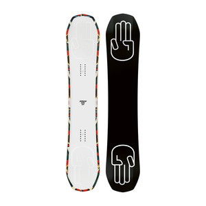 Bataleon Boss 156 Wide Snowboard 2019