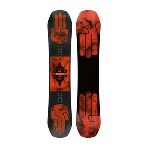 Bataleon Evil Twin 151 Snowboard 2019