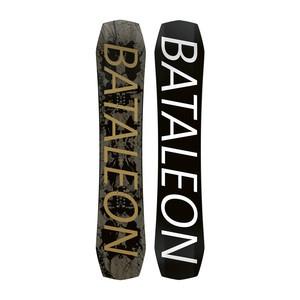 Bataleon Global Warmer 154 Snowboard 2019