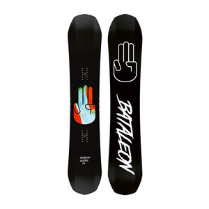 Bataleon Goliath 156 Snowboard 2019