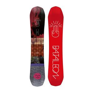Bataleon Push Up 149 Women's Snowboard 2019